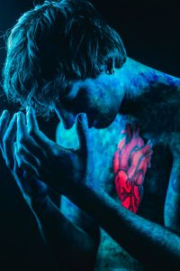 9 Meest Voorkomende Liefdesverdriet Symptomen (fysiek