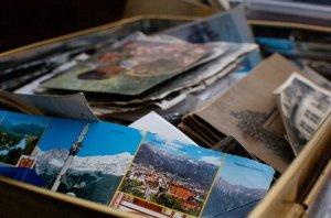 Pour oublier votre grand amour, débarrassez-vous des souvenirs tangibles