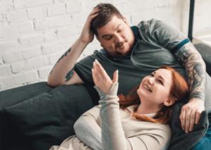 Pour éviter le divorce, la communication est clé
