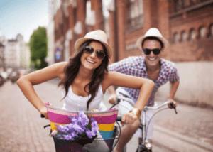 Pour éviter le divorce, passez du bon temps ensemble