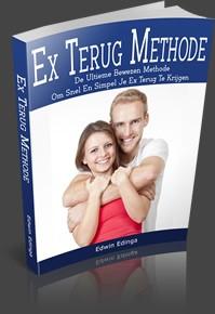 Ebook Ex Terug Methode