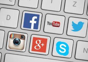 Votre ex n'a jamais beaucoup utilisé Facebook ou WhatsApp
