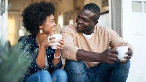 Parlez-lui de votre relation tampon