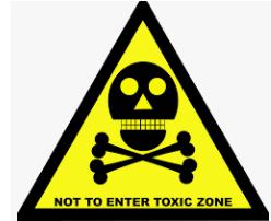 zone toxique